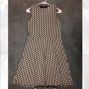Romeo & Juliet Couture Dresses - Romeo and Juliet Black and White Dress Size M NWT